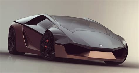 Lamborghini Ganador Cars Hd Wallpapers The Last Lamborghini Concept 2013