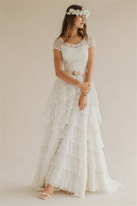 vintage wedding dresses glamour grace
