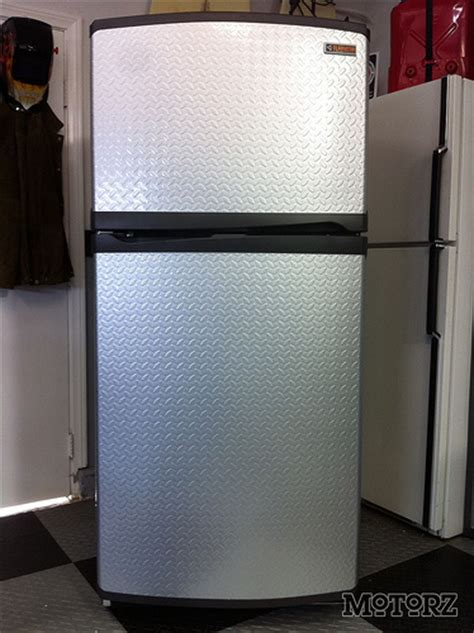 Refrigerator Freezers For The Garage by Gladiator Garageworks Chillerator Garage Refrigerator