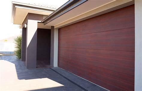 sectional doors gliderol
