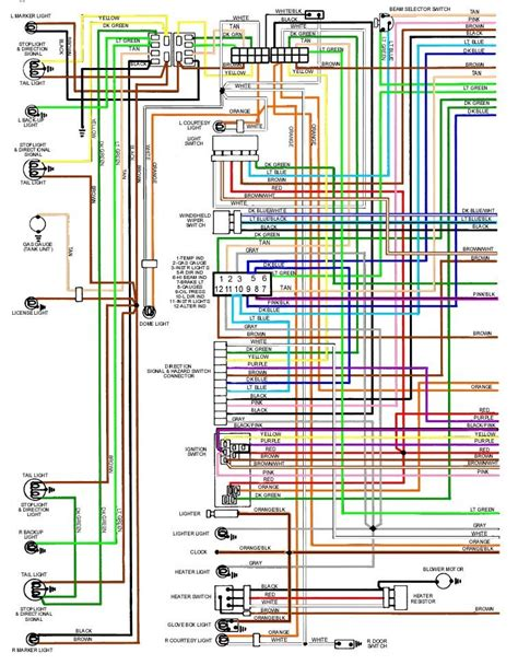 Wiring diagram 1967 chevelle horn relay wiring library www 1966 horn relay chevelle tech 1970 wiring diagram wiring diagram library cheapraybanclubmaster Choice Image