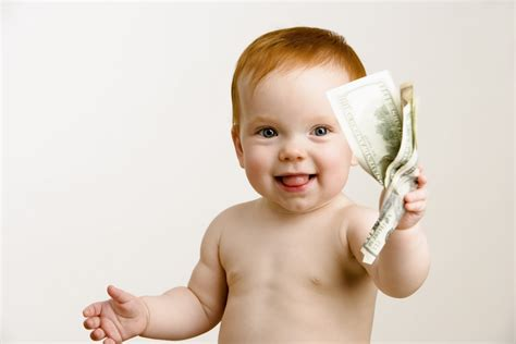 www baby baby budgeting financial food for thought