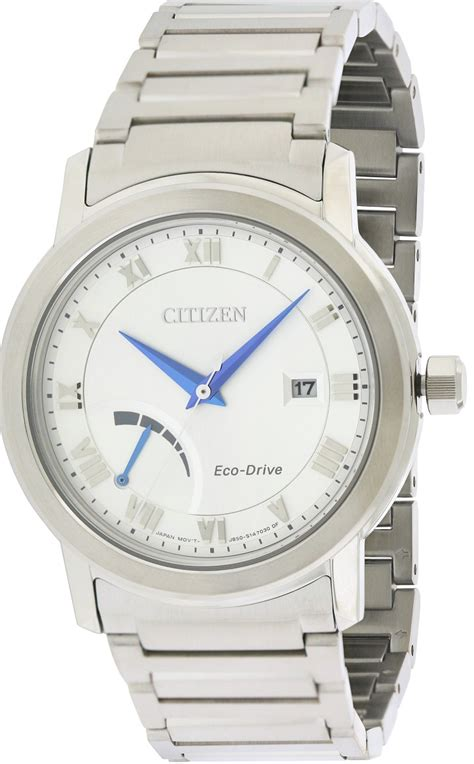 Citizen Mens Eco Drive Ca0120 51a Original Garansi Resmi citizen eco drive stainless steel mens aw7020 51a ebay