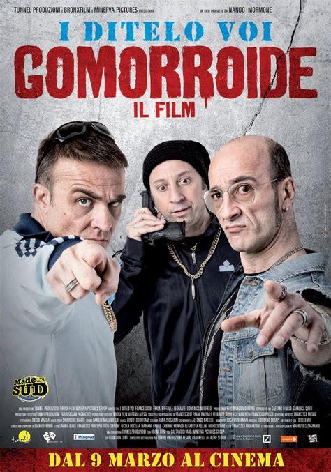film 2017 cinema gomorroide film 2017