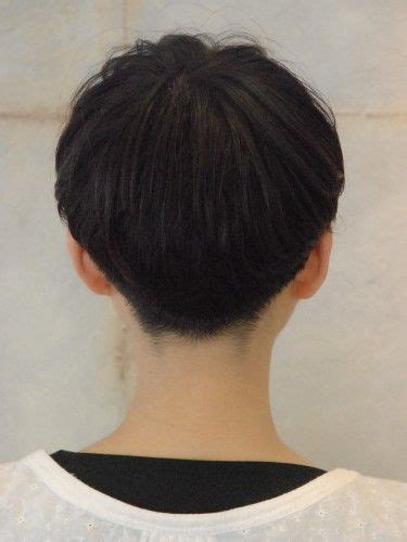 hair style for minimun hair on scalp 1000 images about short hair styles colors on pinterest