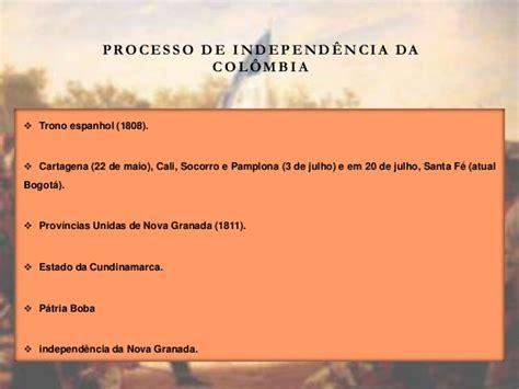gua de co 8467559934 processo de independ 234 ncia col 244 mbia e guatemala