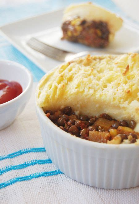 Puy Lentil Cottage Pie by Pin By Sue Mcgettigan On Food