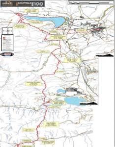 leadville colorado map leadville trail 100 mile 2014 2015 date registration