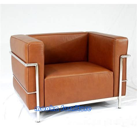 lc3 armchair le corbusier lc3 sofa armchair mooka modern furniture