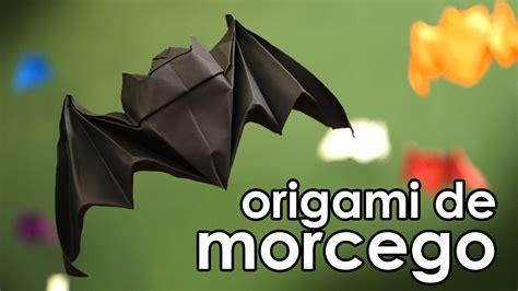 Why Do Do Origami - como fazer o origami do morcego da boa sorte dobradura