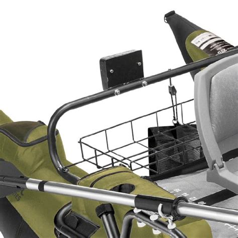 inflatable pontoon boat motor mount classic accessories colorado inflatable pontoon boat with