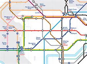 underground station map alternative maps ghost stations on the underground londonist