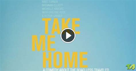 take me home trailer 2011