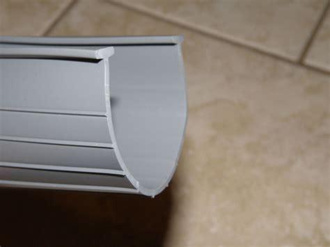 grey  heavy duty garage door bottom weather seal