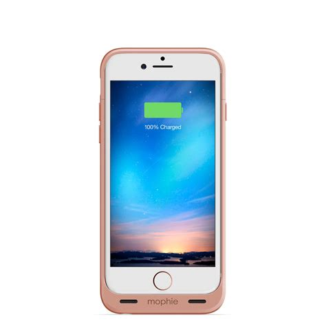 A Iphone 6 by Juice Pack Reserve Extended Battery For Iphone 6 Mophie