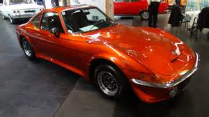 Opel Gt Pictures 1973 Opel Gt 1900 Classic Expo Salzburg 2015