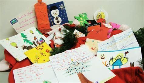 Brief Weihnachtsmann Schweiz Wunschzettel Nach Bern Bethlehem So Schreiben Kinder In Der Schweiz Ans Christkindli