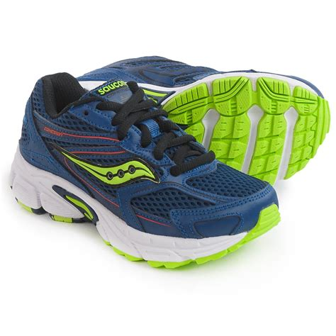 saucony athletic shoes for saucony cohesion 9 athletic shoes for and big boys