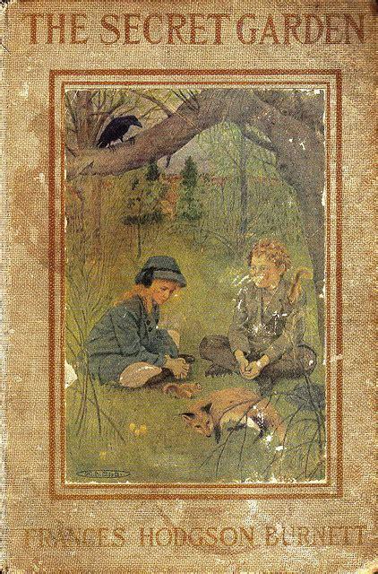 top  childrens novels   secret garden