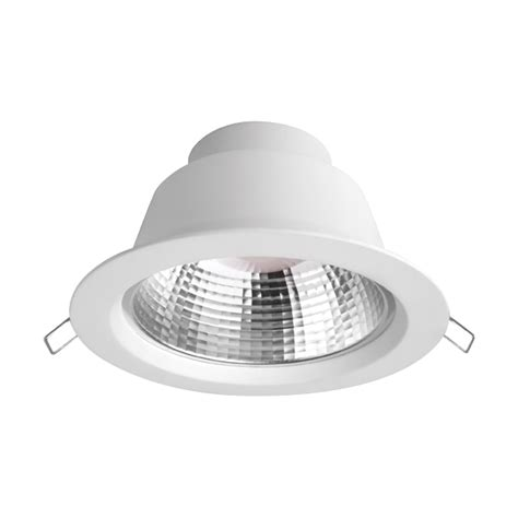 Casing Lu Downlight megaman f54500rc siena recessed adjustable downlight
