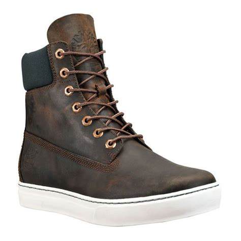 timberland men s earthkeepers 174 newmarket 6 inch cupsole