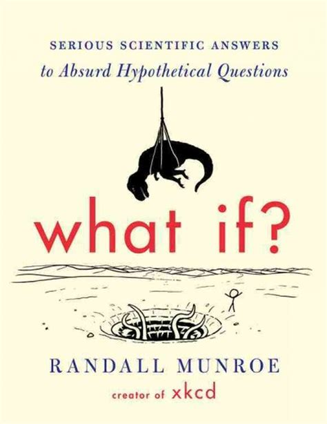 skepchick book club what if serious scientific answers
