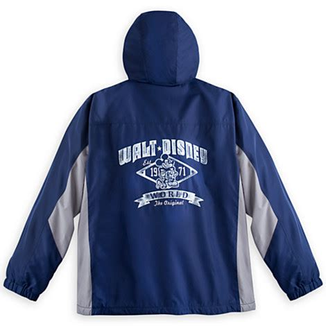Jaket Mickey Blue your wdw store disney jacket mickey mouse disney world