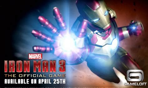 Iron Man 3 Game For Android Mod | download iron man 3 mod apk full version for android
