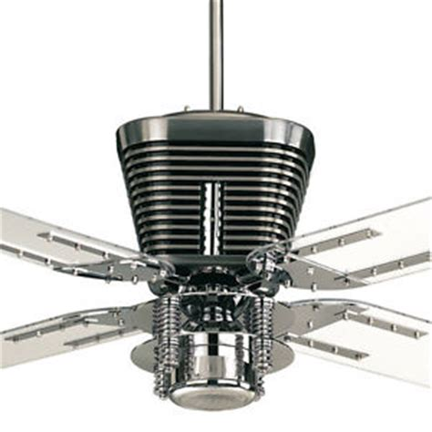 awesome engine ceiling fan so badass quorum harley