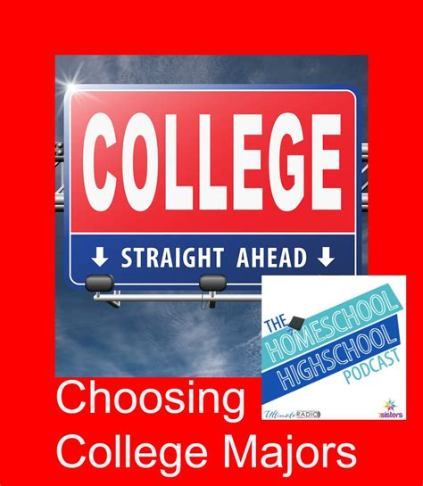 how to choose a college major college majors college and online