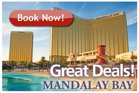 Mandalay Bay Las Vegas Nevada Discount Package Deals Mandalay Bay Buffet Coupons