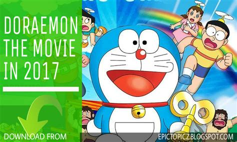 doraemon movie download toofani adventure doraemon great adventure in the antarctic kachi kochi