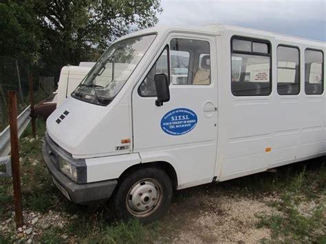 renault master minibus used renault master minibus tcp 19 places diesel n 176 601352