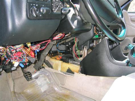 airbag deployment 1997 audi a6 engine control vwvortex com airbag light heater core failure link found