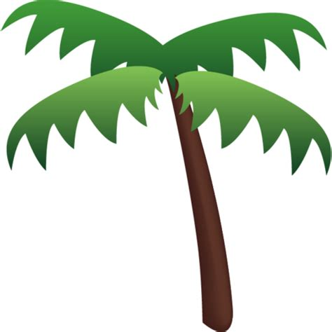 island emoji download palm tree emoji icon emoji island