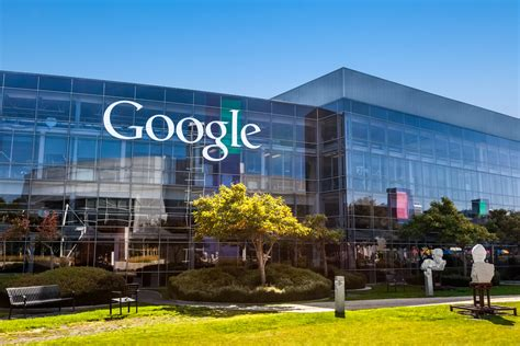 google office california google expects public in driverless cars in 2 to 5 years