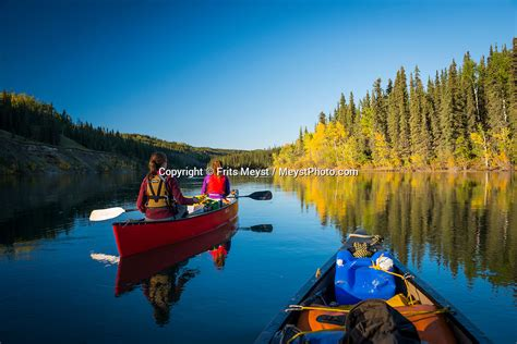 canoeing the yukon river retracing the route of the - Yukon Canoes