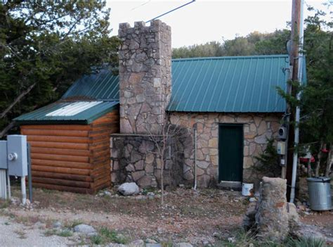Turner Falls Park Cabins by The Gallery For Gt Turner Falls Ok