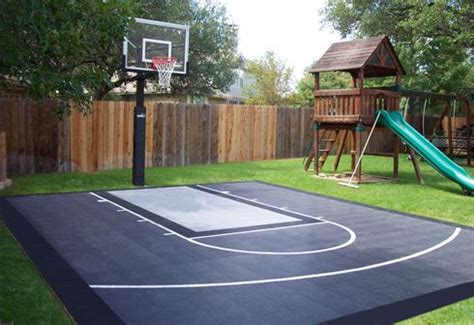 the 25 best outdoor basketball court ideas on