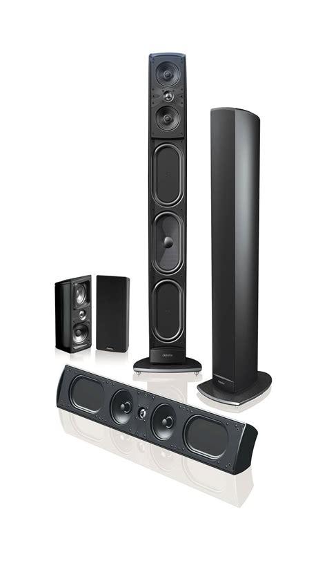 definitive technology mythos sts  supertower speaker