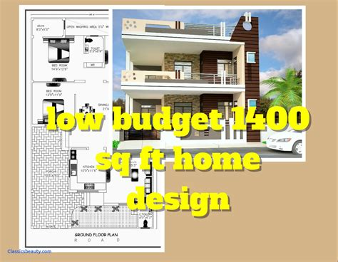 kerala house plans 1500 sq ft house plans on a budget new 3 bed room 1500 square feet house plan architecture kerala