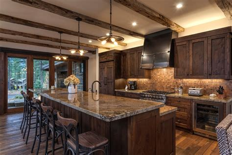kitchen island country country styled kitchen special aspects of decoration