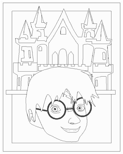 harry potter coloring pages easy n 89 coloring pages of harry potter