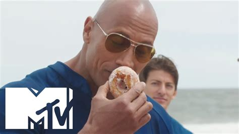 Mtvs Dancelife With Exclusive Clip And More by Baywatch Coffee And Doughnuts Exclusive Clip