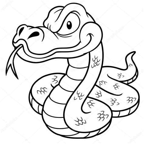 cottonmouth snake coloring page cottonmouth snake coloring page animals snake coloring