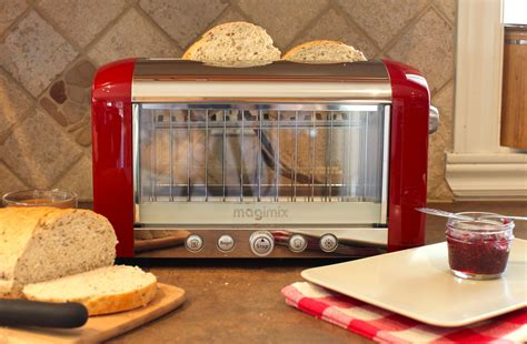 Magimix Toaster Giveaway Magimix Vision Toaster Simple Bites