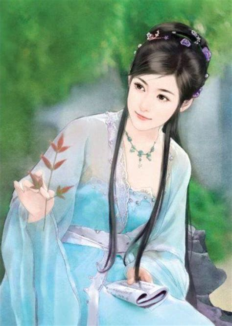 new chinese girls painting 79 best images about chinese painting girls on pinterest