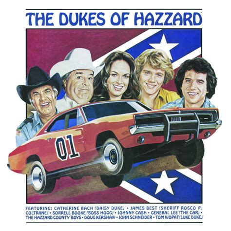 theme song dukes of hazzard theme from quot the dukes of hazzard quot good ol boys a song