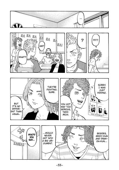 Tokyo Revengers, Chapter 17 - Tokyo Revengers Manga Online