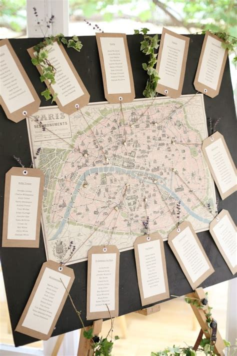 the 8 most unique seating chart ideas the 15 unique seating charts bridal musings wedding